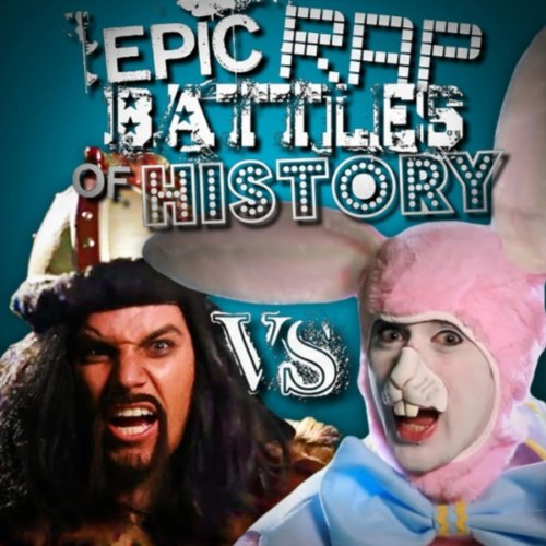 Genghis Khan Vs the Easter Bunny (feat. Nice Peter & Epiclloyd) [Explicit]