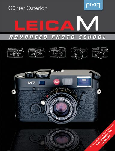 The ultimate Leica guide—written by the company's top technical expert—now includes the Leica MP. This classic source contains a goldmine of technical information and insider knowledge, and covers Leica's famed lenses plus every film model fr...