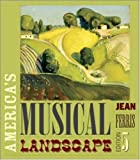 America's Musical Landscape 5th Edition