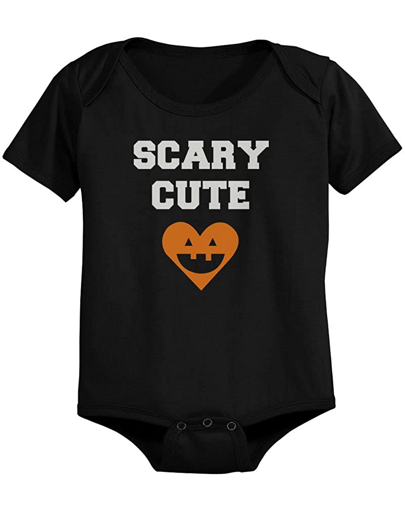 a70445704 Amazon.com: Daddy or Mommy or Baby Family Matching T-shirt and Onesie -  Heart Pumpkin Family: Clothing