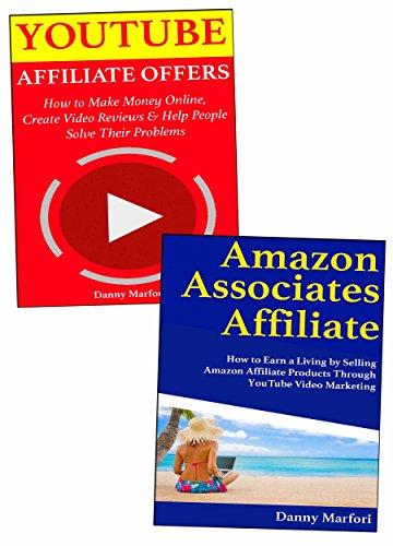 Amazon com: Making Money Through YouTube Affiliate Marketing