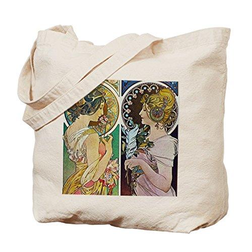 CafePress–Camiseta–Natural gamuza de bolsa de lona bolsa, bolsa de la compra