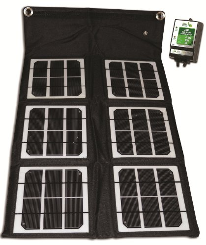 1 Amp Solar Panel - 1