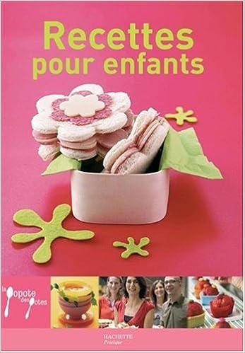 Lire un Recettes pour enfants pdf ebook