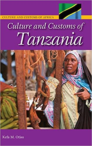 Culture and customs of tanzania cultures and customs of the world culture and customs of tanzania cultures and customs of the world amazon kefa otiso 9780313339783 books sciox Images