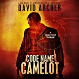 Bargain Audio Book - Code Name  Camelot  Noah Wolf  Book 1