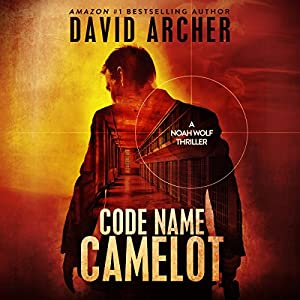 Code Name: Camelot Audiobook