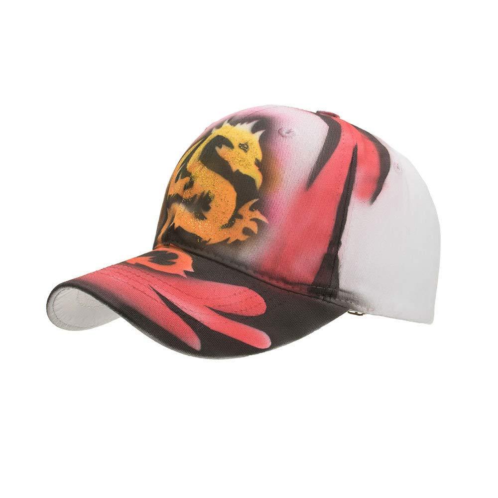 sdssup Pintado a Mano de la Serie Animal Gorra de béisbol al Aire ...