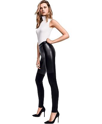 6fad82c812236 Wolford Cherilyn Leggings Dress Size UK 8 EU 36 Black
