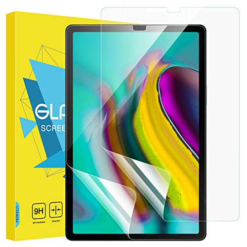 c33a53241a0 MoKo Compatible with Galaxy Tab S5e Screen Protector, [2-Pack] High  Definition