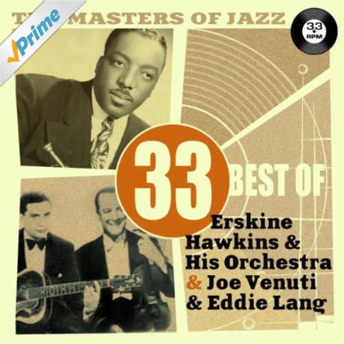 Erskine Hawkins And His Orchestra - Treasury Of Jazz N° 70