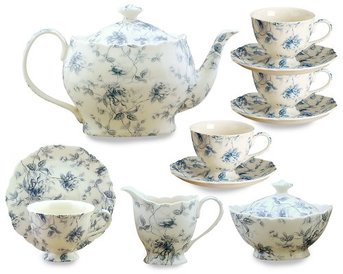 china teapot set - 7
