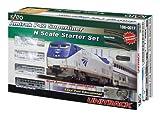 Kato USA Model Train Products N Amtrak P42