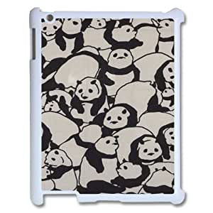 Pattern CUSTOM Cover Case for iPadair LMc-77218 at LaiMc