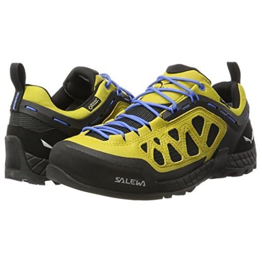 Salewa Firetail high tech approach shoe