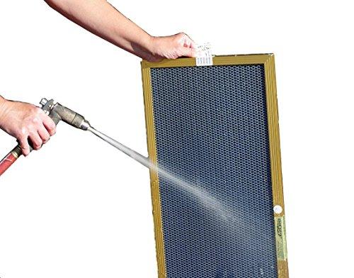 reusable furnace filters 20x20x1 - 4