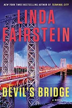 Devil's Bridge 0525953892 Book Cover