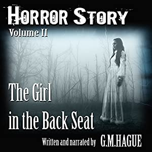 The Girl in the Back Seat Audiobook