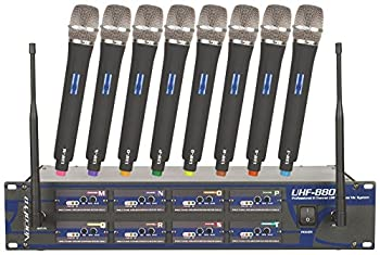 Top Handheld Wireless Microphones
