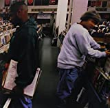 Endtroducing... [Vinyl LP]