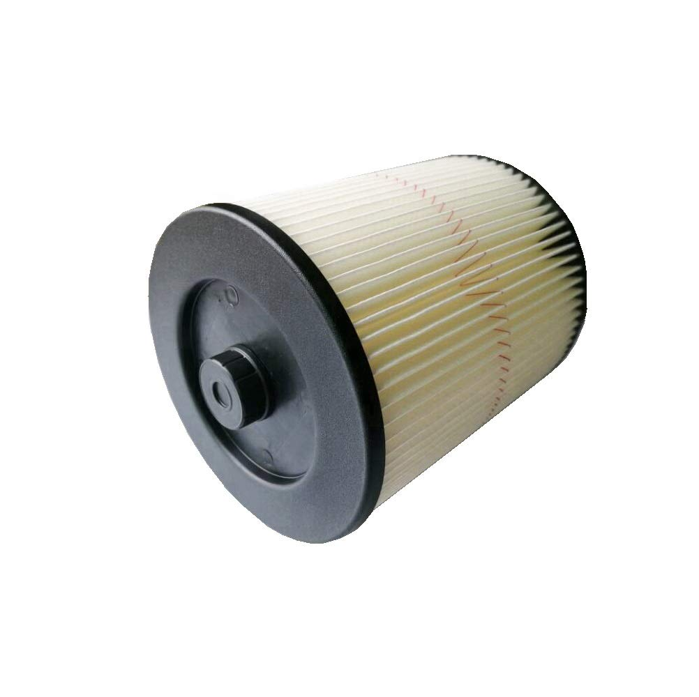 Vacuum Cartridge Filter, Replacement Filter fits for Craftsman 17816 By E-UNIONA