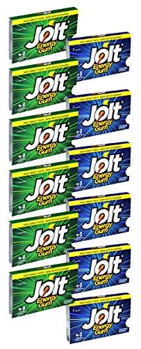 jolt energy gum - 3