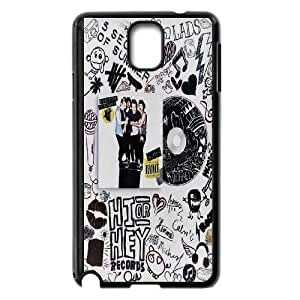 Custom High Quality WUCHAOGUI Phone case 5SOS music band Protective Case For Samsung Galaxy NOTE4 Case Cover - Case-15