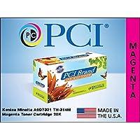 PCI KONICA MINOLTA A0D7331 TN-314M 20K M