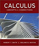 Calculus, Robert T. Smith and Roland B. Minton, 0073016071