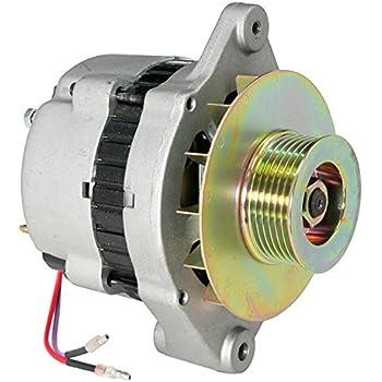 51 Amp Mando Alternator Wiring Diagram | #1 Wiring Diagram Source Mando Marine Alternator Wiring Diagram on
