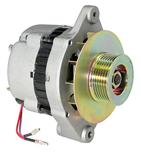 - DB Electrical AMN0005 New Mando Alternator For Mercruiser 65 Amp 6-Groove Pulley, Mercruiser Sterndrive, Cummins Mercruiser Inboard, Mercruiser Inboard Engine, Mercruiser Ski Engine 60060 AC165617