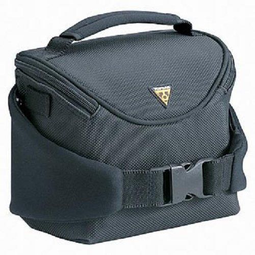 Topeak Compact Handle Bar Bag by Topeak