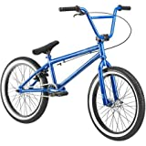 "20"" Mongoose Mode 720 Boys' Freestyle Bike, Blue"