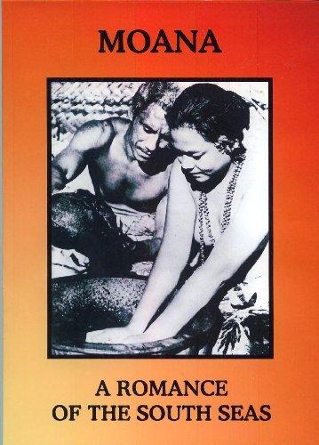Moana   A Romance Of The South Seas Dvd Movie