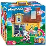 playmobil 174 4142 mein mitnehm bauernhof de spielzeug