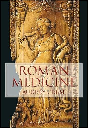 Roman Medicine (Revealing History)