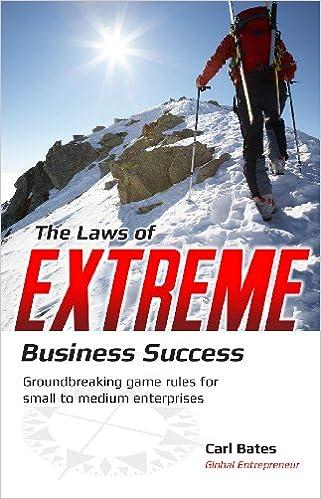 Ebooks gratis Kindle nedlastingThe Laws of Extreme Business Success på norsk iBook B005P0AM0I by Carl Bates
