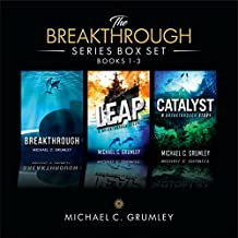 The Breakthrough Series (3-Book Set)