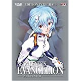 Neon Genesis Evangelion Platinum Intégrale Slim Pack