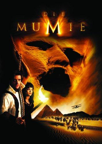 Die Mumie Film