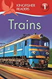 Trains (Kingfisher Readers)