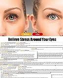 Unimi Sleep Eye Mask Moist Heated Eye Mask, Silk