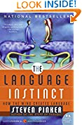 #6: The Language Instinct: How the Mind Creates Language (P.S.)