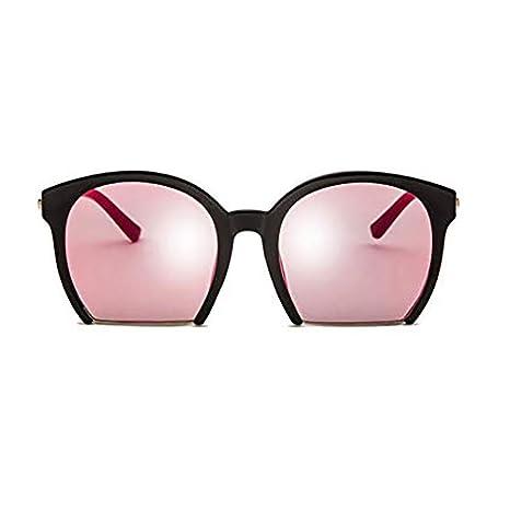 ZRWL Nuevas Gafas de Sol de Media Montura Gafas de Sol ...