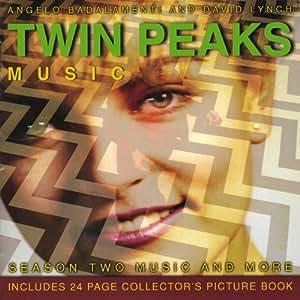 Twin Peaks - Season Two Music & More