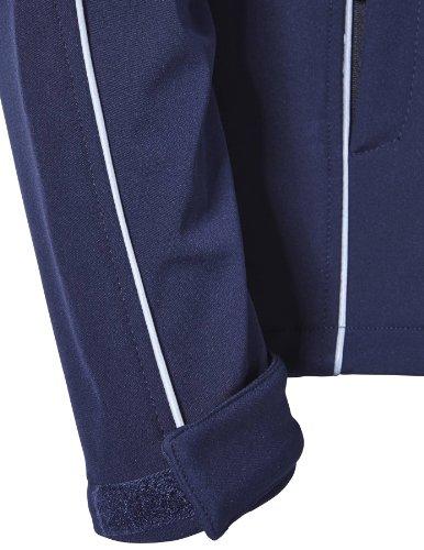 PIONIER ® WORKWEAR Pionier ® workwear Softshell-Jacke unisex abriebfest