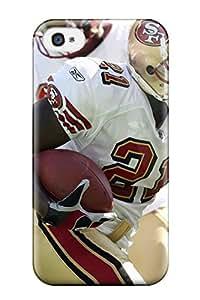 Rachel Kachur Bordner's Shop Hot san francisco NFL Sports & Colleges newest iPhone 4/4s cases