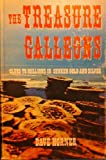 Treasure Galleons, David L. Horner, 0396063780