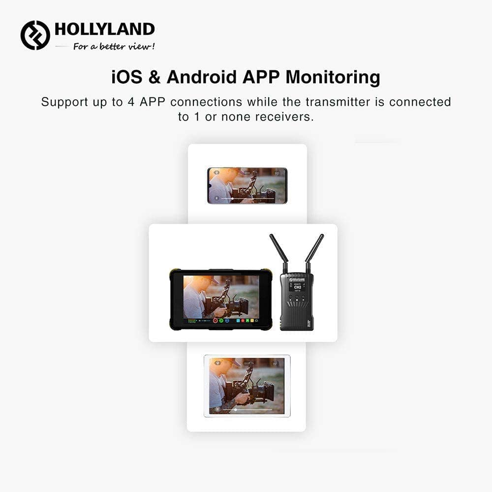 alpha-ene.co.jp Up to 4 Real-Time APP Monitoring SDI/HDMI Input ...