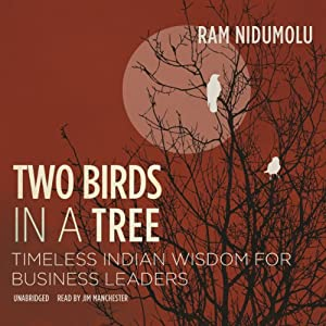 Two Birds in a Tree Audiobook